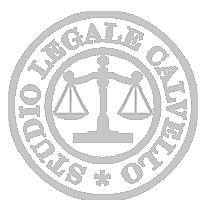 logoart2 Benvenuti nel sito internet dello Studio Legale Calvello